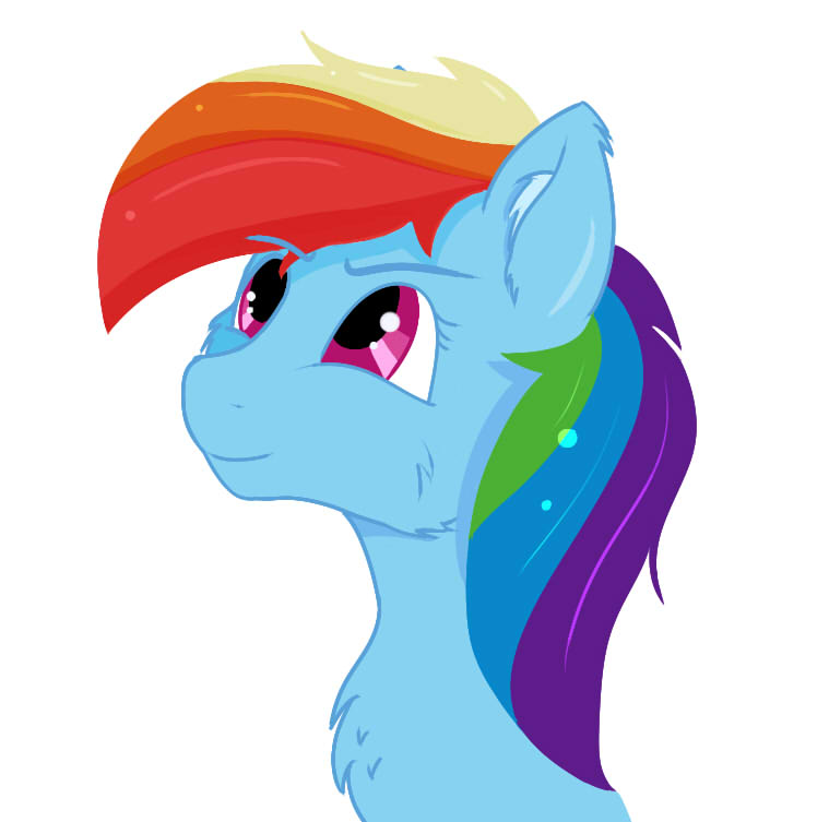 Raiinbow Dash's avatar