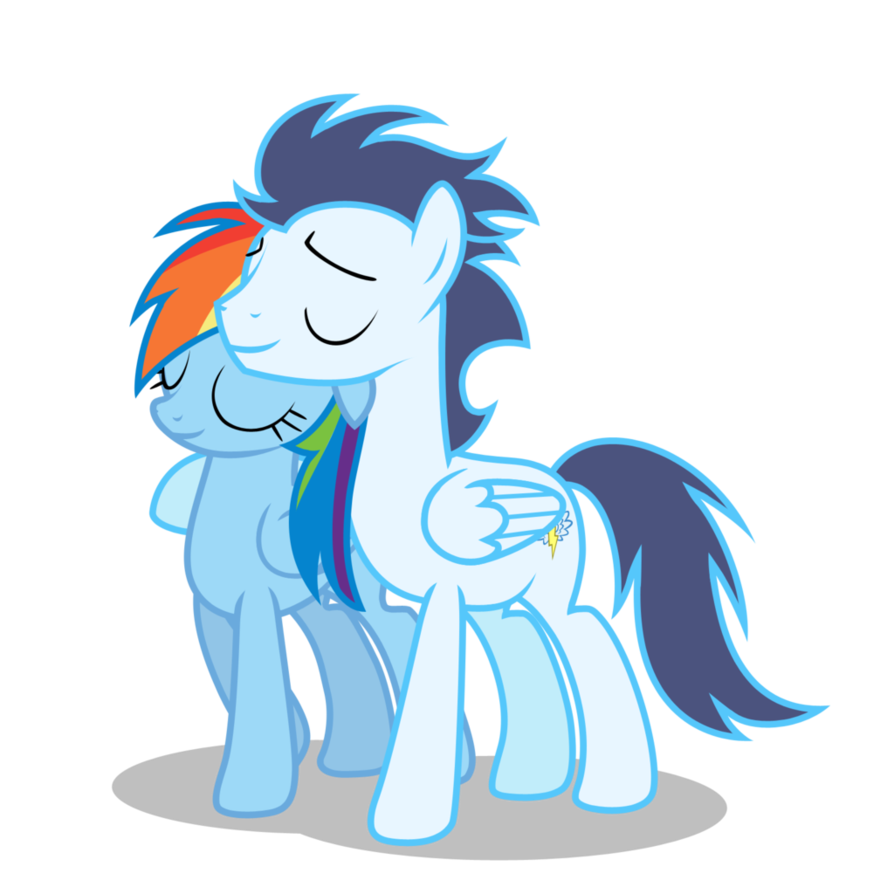 *Rainbow Dash*'s avatar