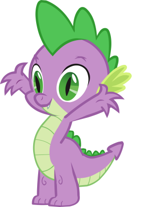 Spike Number 1 Assistant's avatar