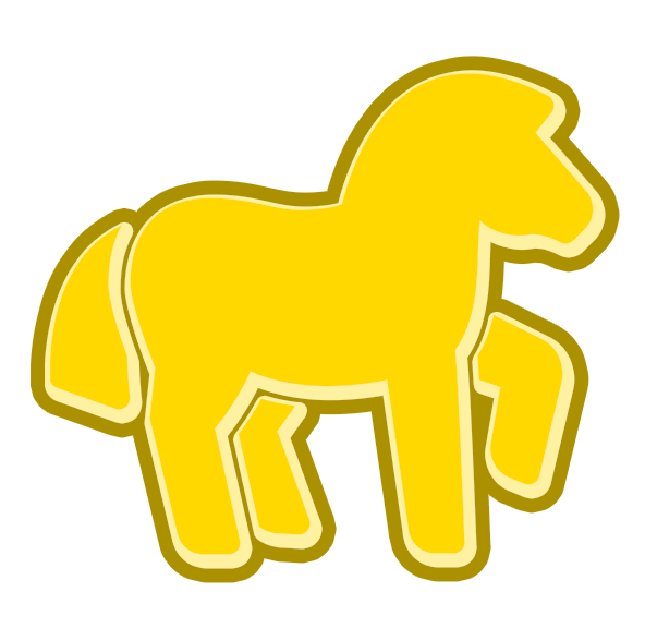 YellowPony's avatar