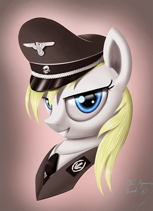Officer Hotpants's avatar