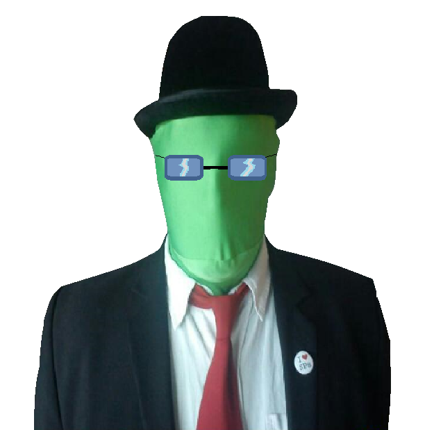 Professor Anonymous's avatar