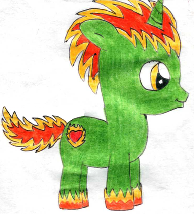 BlazeHeartUnicorn's avatar