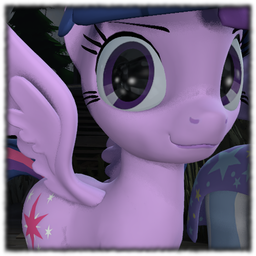 MyDigitalizedPony's avatar