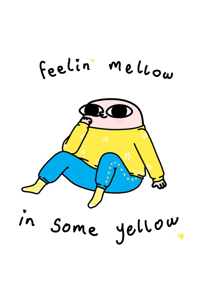 MellowinsomeYellow's avatar