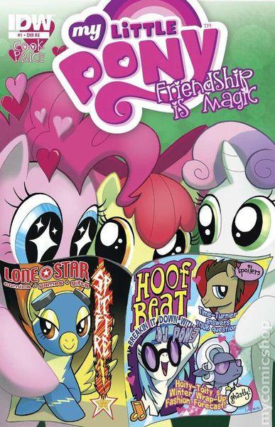 119968 - apple bloom, artist:amy mebberson, comic book