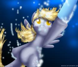 Size: 900x780 | Tagged: safe, artist:ladyanidraws, derpy hooves, rainbow dash, pegasus, pony