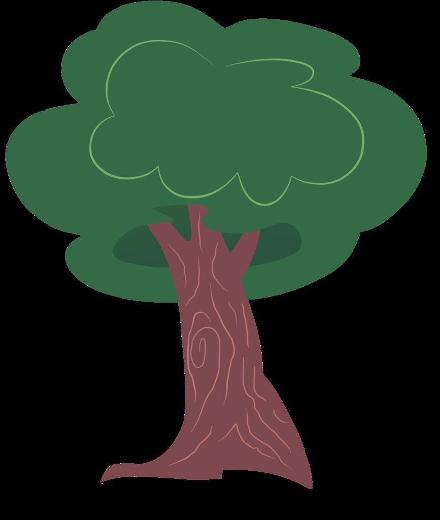 128178 Artist Catiron Background Tree No Pony Plant Resource