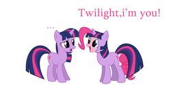 Size: 1000x500 | Tagged: artist:baxtermega, halloween, pinkie pie, safe, twilight sparkle