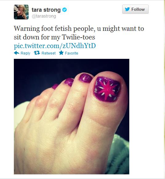 Barefoot Foot Fetish