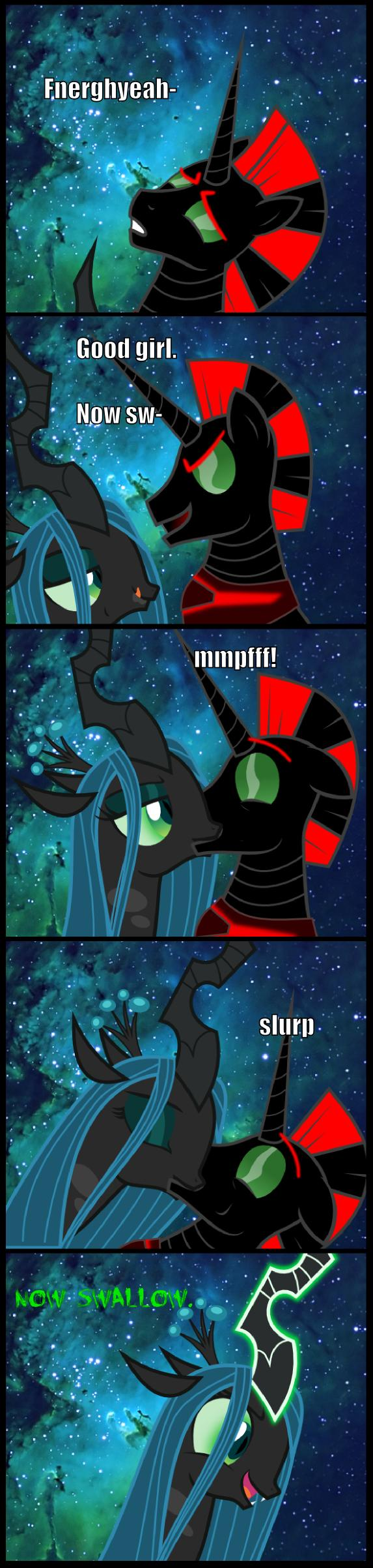 Queen Chrysalis R34 | www.imgkid.com - The Image Kid Has It!