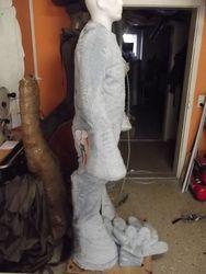 Size: 600x800 | Tagged: safe, artist:atalonthedeer, fursuit, irl, photo