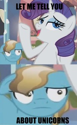 Size: 734x1194 | Tagged: safe, bright smile, castle (crystal pony), rarity, crystal pony, pony, comic, homestuck, image macro