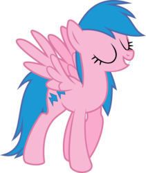 Size: 3200x3790 | Tagged: safe, artist:blueblitzie, firefly, g1, female, g1 to g4, generation leap, simple background, solo, transparent background, vector