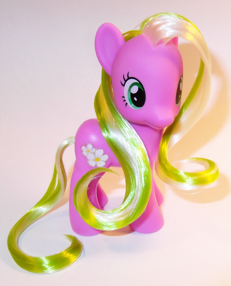 My Little Pony Flower Wishes Flower Wishes Mlp