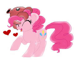 Size: 927x720 | Tagged: artist:loveponies89, earth pony, pinkie pie, pony, safe, solo