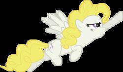 Size: 3900x2271 | Tagged: safe, artist:felix-kot, surprise, pegasus, pony, female, g1, g1 to g4, generation leap, mare, simple background, solo, transparent background, vector