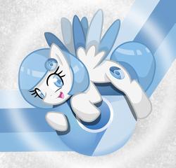 Size: 1600x1538   Tagged: safe, artist:artemisthemedic, oc, oc only, oc:google chrome, browser ponies, chromium, google chrome, internet browser