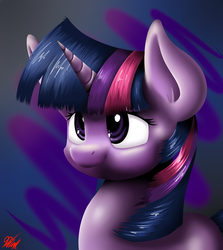 Size: 3024x3397 | Tagged: artist:ralek, pony, safe, solo, twilight sparkle, unicorn