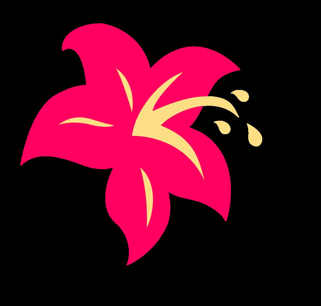 165171 artistdurpy cutie mark flower lily blossom safe 165171 artistdurpy cutie mark flower lily blossom safe simple background transparent background vector derpibooru my little pony friendship izmirmasajfo