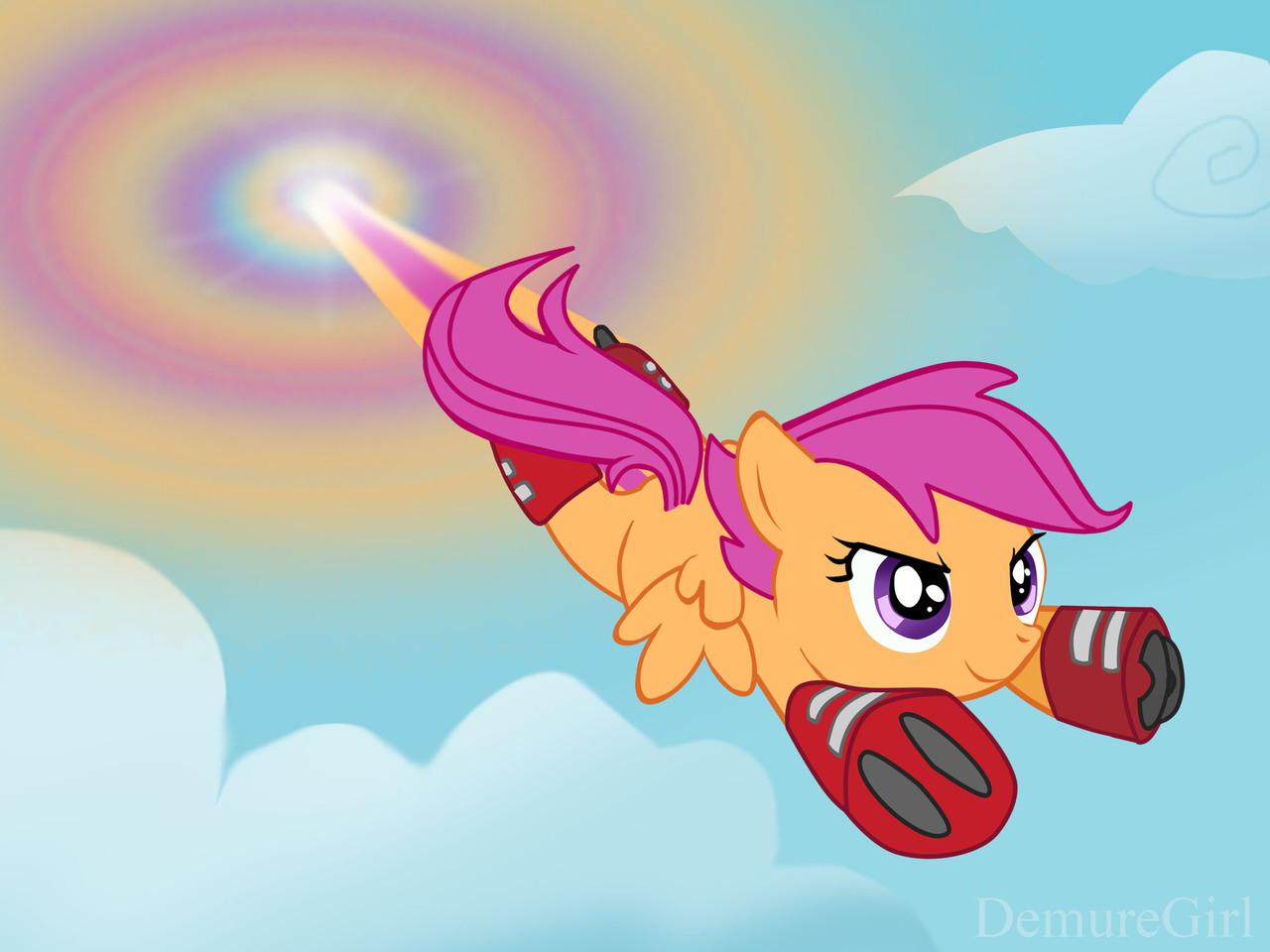 142815 Artist Demuregirl Safe Scootaloo Scootaloo Can Fly Solo Sonic Rainboom Sonic Scootaboom Sonic Xboom Derpibooru Rainbow dash taught scootaloo everything she needed to live her. 142815 artist demuregirl safe