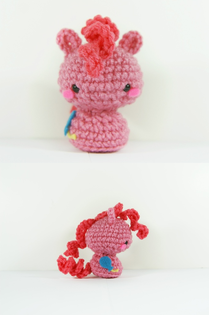 142964 Amigurumi Artistmilliemouse579 Crochet Irl Photo