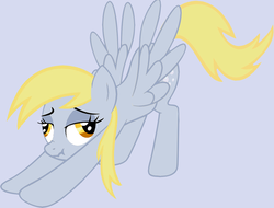 Size: 1050x798   Tagged: safe, derpy hooves, pegasus, pony, female, mare, not a vector, scrunchy face, stretch