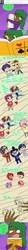 Size: 600x5395 | Tagged: safe, apple bloom, applejack, babs seed, fluttershy, pinkie pie, princess celestia, princess luna, rainbow dash, rarity, scootaloo, spike, sweetie belle, twilight sparkle, ask equestrian boys, applebuck, applejack (male), askequestrianboys, barb, bob steed, bubble berry, butterscotch, comic, cutie mark crusaders, dialogue, dusk shine, elusive, headcanon, homestuck, humanized, mane seven, prince artemis, prince solaris, quadrant shipping, rainbow blitz, royal brothers, rule 63, scooteroll, shipping, silver bell, winged humanization