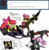 Size: 1101x1117   Tagged: safe, apple bloom, babs seed, scootaloo, sweetie belle, oc, counter-strike, equestria-latina, spanish