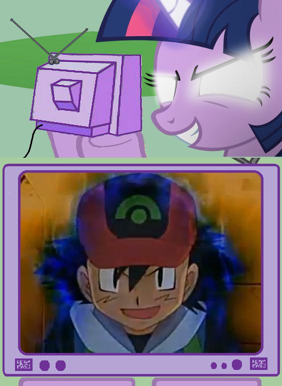 187235 Ash Ketchum Evil Exploitable Meme Meme Pokemon Pony Safe Tv Meme Twilight Sparkle Derpibooru My Little Pony Friendship Is Magic