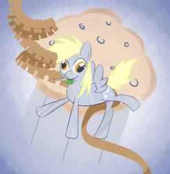Size: 645x659 | Tagged: artist:hip-indeed, derpy hooves, female, mare, paper, pegasus, pony, safe, scissors