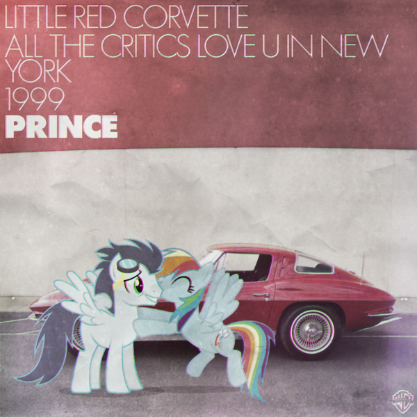 sex in princes little red corvette essay Meet the woman who inspired prince's 'little red corvette' stone poole spoke with city pages about her reflections on the [little red corvette.
