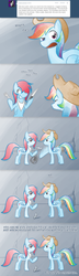 Size: 800x2776 | Tagged: artist:feather, ask, ask rainbow danger dash, rainbow dash, safe, tumblr