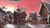 Size: 3840x2160 | Tagged: safe, artist:stinkehund, ponyville, scenery, snow, winter