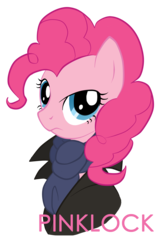 Size: 1540x2396 | Tagged: dead source, safe, artist:ouran-nekozawa, pinkie pie, earth pony, pony, bbc sherlock, clothes, crossover, female, mare, photoshop, sherlock holmes, simple background, solo, transparent background