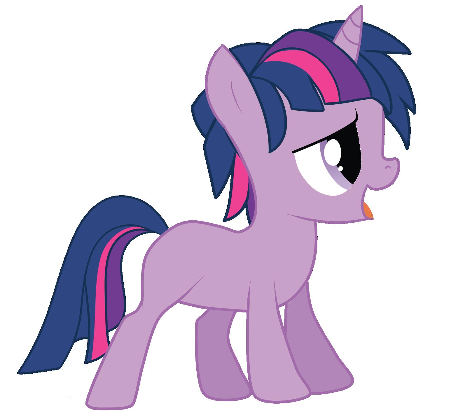 my little pony colt Full
