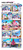 Size: 1100x2392 | Tagged: safe, artist:pixelkitties, cloudchaser, gummy, pinkie pie, princess cadance, shining armor, trixie, twilight sparkle, twilight velvet, alicorn, earth pony, pegasus, pony, unicorn, alcohol, anarchy, cake, clothes, comic, crying, dead space, dress, female, food, hat, lesbian, male, mare, marker (dead space), marriage, ocular gushers, pabst blue ribbon, present, punk, punkie pie, royal guard, sex pistols, shipping, stallion, twixie, umbrella hat, wedding, wedding dress, whiskey