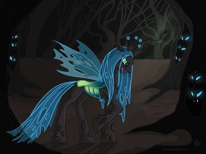 Changeling definition