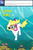 Size: 700x1068 | Tagged: safe, artist:willdrawforfood1, surprise, pegasus, pony, ask surprise, female, g1, g1 to g4, generation leap, mare, snorkel, solo, underwater