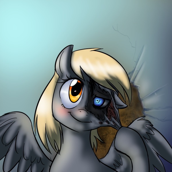 derpy hooves live wallpaper