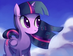 Size: 900x695 | Tagged: safe, artist:negativefox, twilight sparkle, alicorn, pony, cutie mark, female, mare, solo