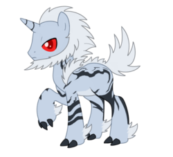 Size: 550x500 | Tagged: artist:sklavenbrause, crossover, monster hunter, ponified, safe, simple background, transparent background