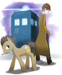 Size: 2500x3000 | Tagged: artist:stupidyou3, doctor who, doctor whooves, safe, time lord, time turner