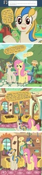 Size: 800x3276 | Tagged: artist:docwario, ask, ask pia ikea, comic, fluttershy, fluttershy's cottage, oc, oc:pia ikea, safe, tumblr