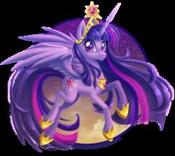 Size: 900x804   Tagged: safe, artist:metalpandora, twilight sparkle, alicorn, pony, hilarious in hindsight, princess twilight 2.0, twilight sparkle (alicorn)