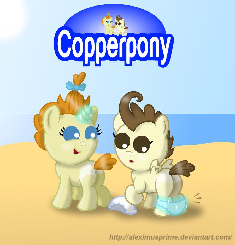 45995 artist aleximusprime beach coppertone diaper plot pound
