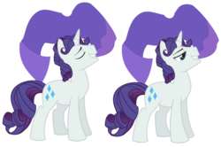 Size: 4117x2737 | Tagged: safe, artist:wicklesmack, rarity, pony, unicorn, the crystal empire, spoiler:s03, crystal empire, elusive, fabric, male, mouth hold, rule 63, simple background, solo, stallion, transparent background, vector