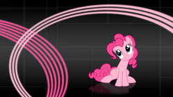 Size: 1920x1080 | Tagged: artist:sirpayne, pinkie pie, safe, wallpaper