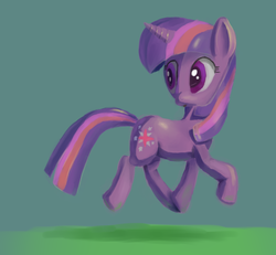 Size: 1031x951 | Tagged: artist:khyperia, safe, solo, twilight sparkle