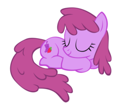 Size: 2397x2073 | Tagged: safe, artist:sierraex, berry punch, berryshine, high res, simple background, transparent background, vector